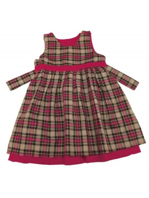 Iona Reversible Dress (avail. 3m - 4yrs) sale