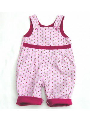 A pair of Milly Dungarees (avail. 3-6mths only) Sale