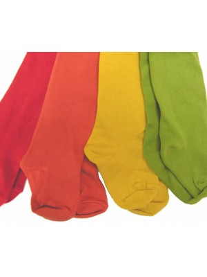 Cotton Soft Tights (avail. 0 - 12yrs) Limited Stock Sale