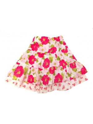 A Rosalie Reversible Skirt (avail. 1-2 yr only) sale