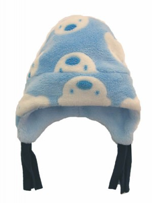 Cuddle Teddy Nordic Hat (avail. 5yr - 10yrs) sale