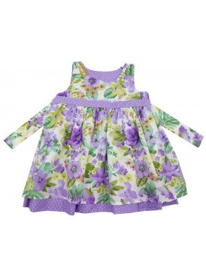 A Mia Reversible Dress (avail.3-4yr only) Sale