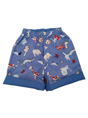 Jungle Reversible Shorts (avail. 6m - 4yrs) Sale Limited Stock