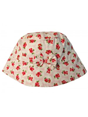 Dolly Mixture Sun Hat (avail. 2-4yr only) Sale