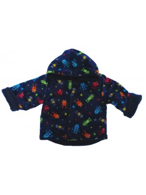 A Robot Reversible Jacket (avail. 6m-4yrs only) Sale
