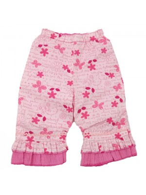 Flutterby Cropped Trousers (avail. 4-6yr & 6-8yr only) Sale