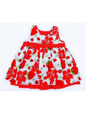 Blossom Reversible Dress (avail. 3m - 4yrs)