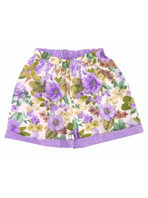 Mia Reversible Shorts (avail. 1yr - 8yrs)