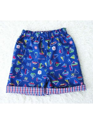 Ocean Reversible Shorts (avail. 3m - 8yrs)