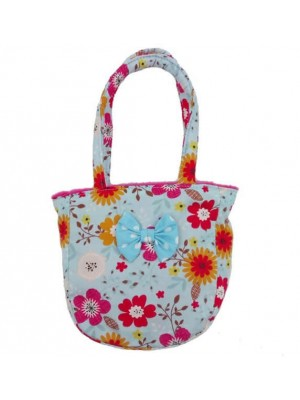 Forget-me-not Little Bag
