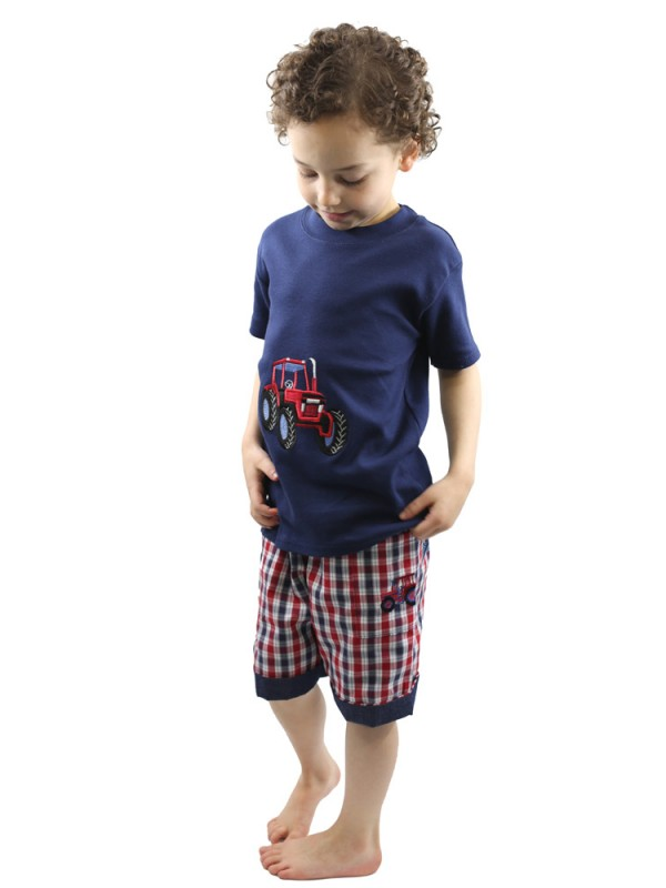 Sam Reversible Shorts (avail. 3m - 8yrs)