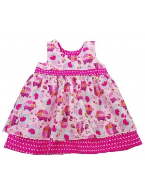 Eva Reversible Dress (avail. 3m - 8yrs)