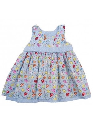 Gigi Reversible Dress (avail. 3m - 8yrs)
