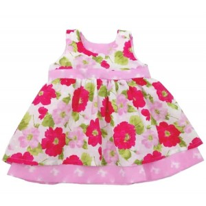 Rosalie Reversible Dress (avail. 3m - 8yrs)