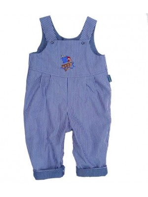 Harbour Reversible Dungarees (avail. 0 - 3yrs)