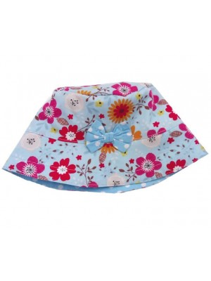 Forget-me-not Sun Hat