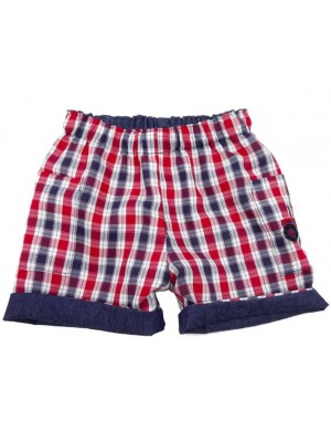 Sam Reversible Shorts (avail. 3m - 6yrs)