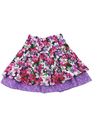 Kiko Reversible Skirt (avail. 1yr - 10 yrs)