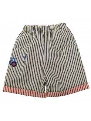 Charlie Reversible Shorts (avail. 3m - 8yrs)