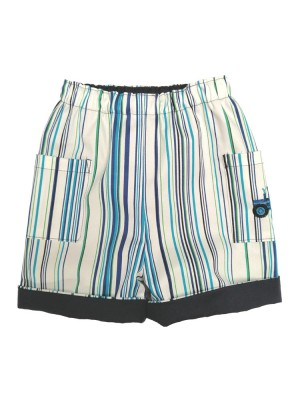 Marine Reversible Shorts (avail. 3m - 8yrs)