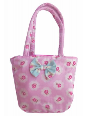 Little Pink Grace Bag
