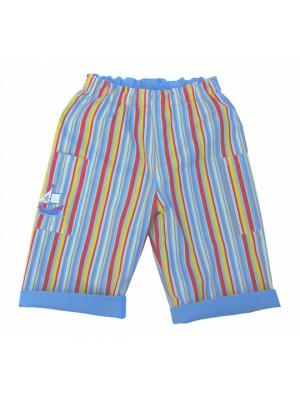Tobago Cropped Trousers (avail. 6-12m and 2-4yrs only) sale