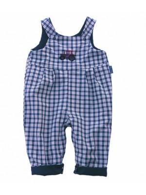 Owen Reversible Dungarees (avail. 0 - 3yrs)
