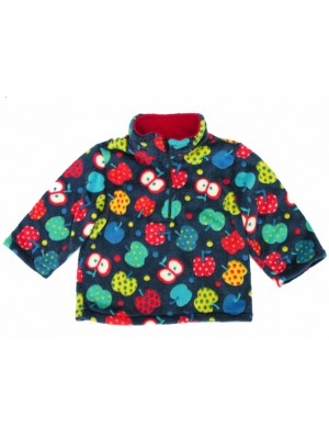 Apple Cuddle Fleece (avail. 6m - 8yrs)