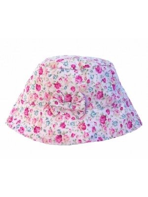 A Little Darling Sun Hat (avail. 2-4yrs only) sale