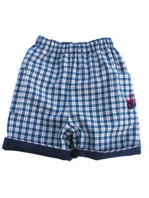 Owen Reversible Shorts (avail. 3m - 8yrs)