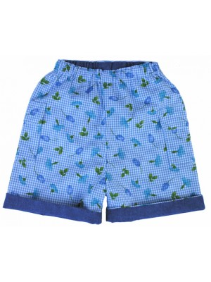 Blue Mountain Reversible Shorts (avail. 1yr - 4yrs) Sale