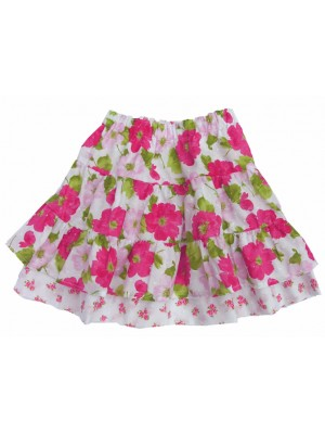 Rosalie Reversible Skirt (avail. 1yr - 10yrs)