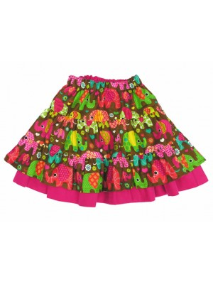 Nelly Reversible Skirt (avail. 1yrs - 8yrs)