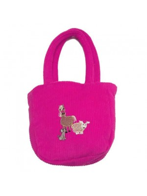 Little Farmyard Gathering Bag