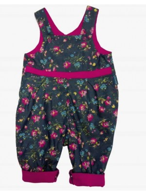 Kira Reversible Dungarees (avail. 0 - 3yrs)