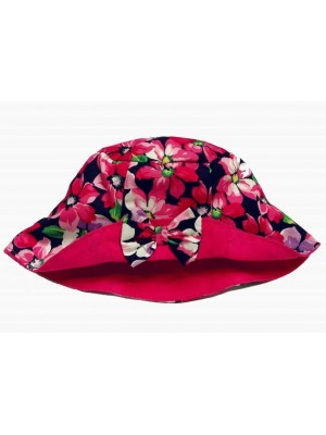 Kiko Bow Hat