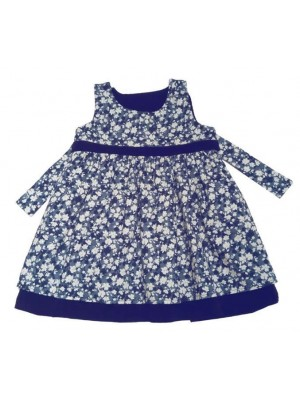 Jardine Reversible Dress (avail. 6m - 7yrs)