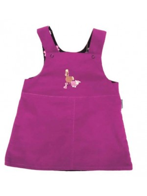 Zoe Reversible Dress (avail. 6m - 3yrs)