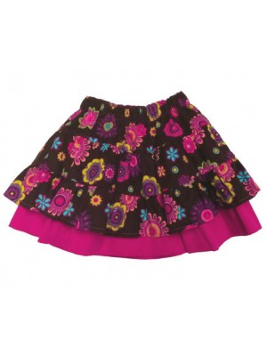 Maya Reversible Skirt (avail. 1yr - 10 yrs)