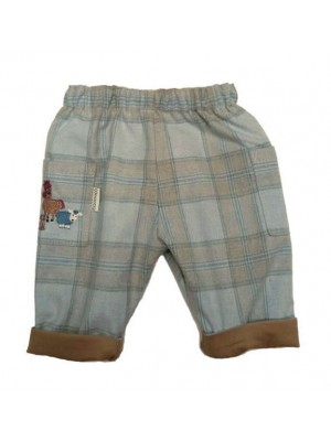 Morgan Reversible Trousers (avail. 3m - 1 yr)