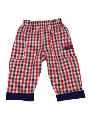 Sam Reversible Trousers (avail. 3m - 6yrs)
