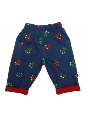 Tractor Reversible Trousers (avail. 6m - 5 yrs)