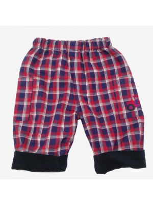 Alex Reversible Trousers (avail. 3m - 6yrs)