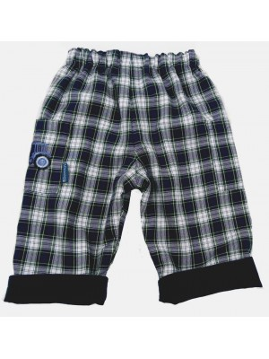Rowan Reversible Trousers (avail. 3m - 6 yrs)