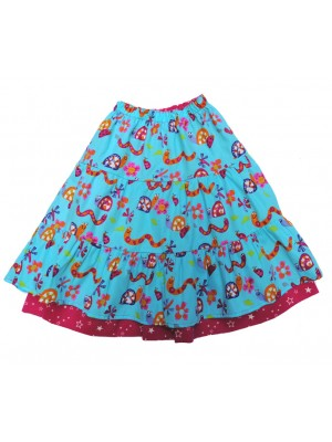 Sammy Reversible Skirt (avail. 1yrs - 10yrs)