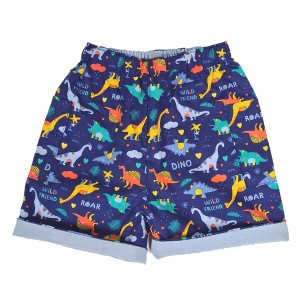 Rex Reversible Shorts (6-12m and 1-2yrs )